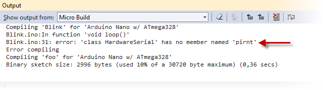 How Atmel Studio 7 compile Arduino code? - Stack