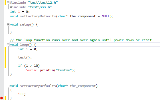 How to change arduino code fonts and colors