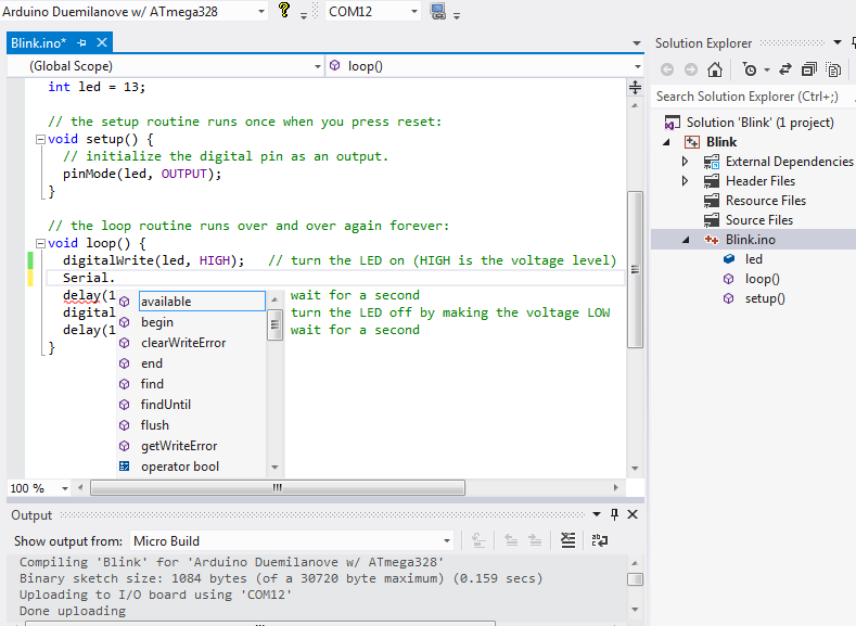 Visual Studio 2013 Free Download With Crack And Keygen