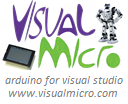 Visual Micro - Arduino IDE fun for Visual Studio